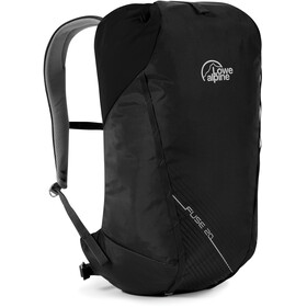 Lowe Alpine Fuse 20 Day Pack Black